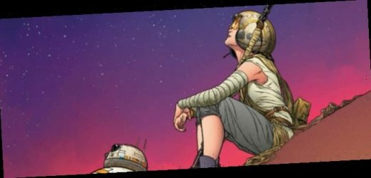 Star Wars Bits: Chuck Wendig's Sequel Trilogy, Project Luminous, Knights of the Old Republic, A Kobe Bryant Easter Egg in The Clone Wars, Star Wars: Resistance Series Finale, and More! – /Film