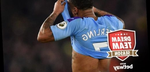 Premier League fantasy football: Raheem Sterling – Time to drop the Man City man?