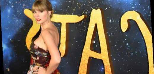Could Taylor Swift Be a Dark Horse for a Golden Globe?