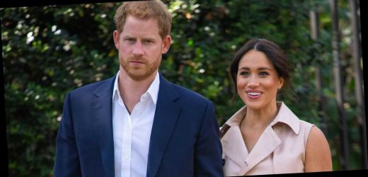 Meghan Markle and Prince Harry Are Threatening to Sue Photographers Over Canada Paparazzi Pics