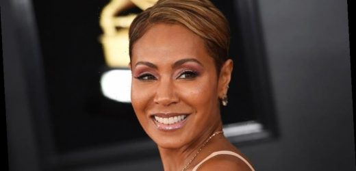Five Reasons We Love Jada Pinkett Smith