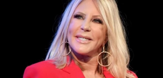 Vicki Gunvalson Is Leaving 'RHOC' and Not Returning as Housewife for Season 15