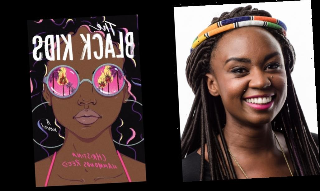 'Rafiki' Helmer Wanuri Kahiu To Direct Gotham Group's YA Adaptation 'The Black Kids'