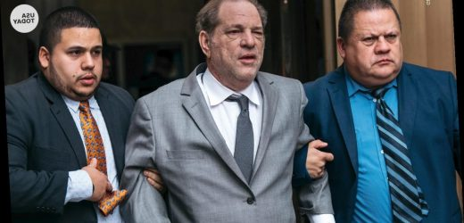 In California: Harvey Weinstein indicted in L.A. as his New York sex crimes trial concludes