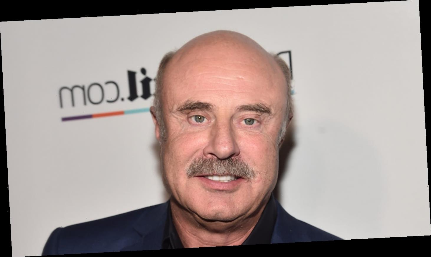 This is why everyone is talking about Dr. Phil's house