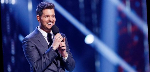 Michael Bublé, Olivia Newton-John to perform at Australia wildfire relief concert