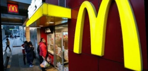McDonald's shuts 300 restaurants in China as coronavirus spreads