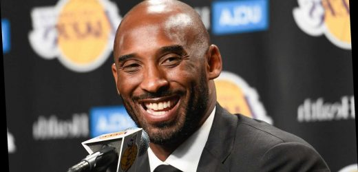 Opinion: Kobe Bryant was one of a kind even in retirement