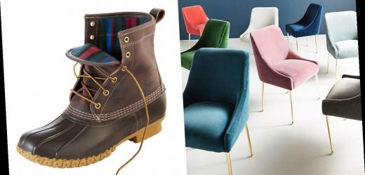 10 amazing sales to shop this weekend at Wayfair, L.L. Bean, and more