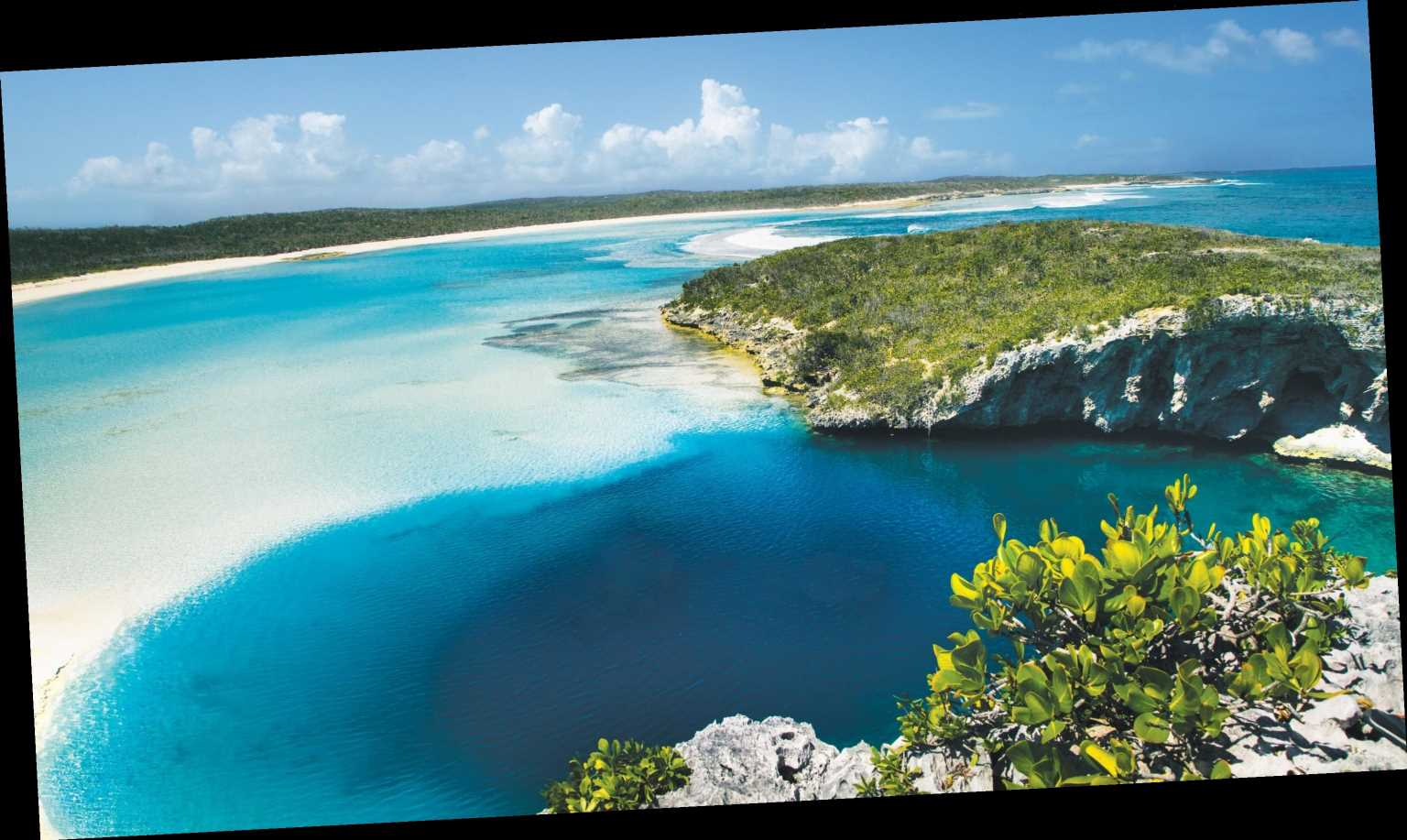 Why you should still vacation in the Bahamas this year, especially after Hurricane Dorian
