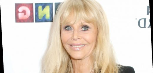 Former Bond girl Britt Ekland swears off cosmetic surgery at 77: 'It's not going to give me more roles'