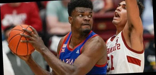 Kansas at Iowa State odds, picks and best bets
