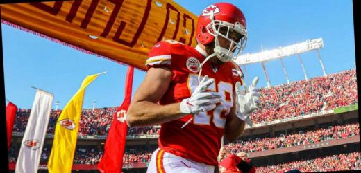 Super Bowl LIV: How many receiving yards will Travis Kelce have?