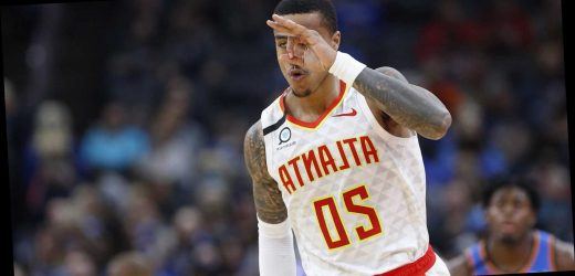 Washington Wizards at Atlanta Hawks odds, picks and best bets