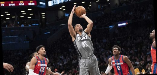 Chicago Bulls at Brooklyn Nets odds, picks and best bets