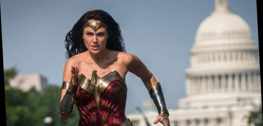 New Wonder Woman 1984 Images Show Diana Using Her Lasso Of Truth