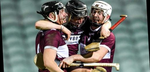 Dan McCormack hoping Brendan Maher delivers once more for Borris-Ileagh