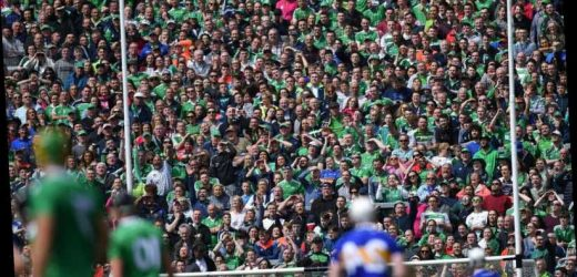 Munster GAA chief Kieran Leddy calls for compromise on fixtures