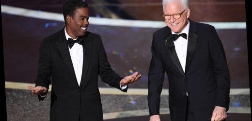 The Opening Monologue At The Oscars Was Shady As Heck