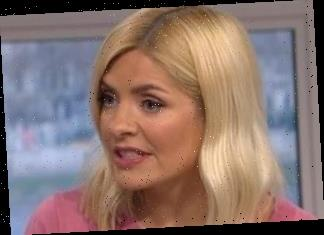 Holly Willoughby fears for her kids after they say they're terrified about climate change after seeing bush fires on TV