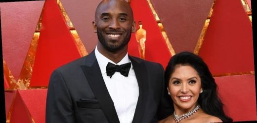 Kobe Bryant recalls how he 'fell in love with Vanessa on set of 90s music video'