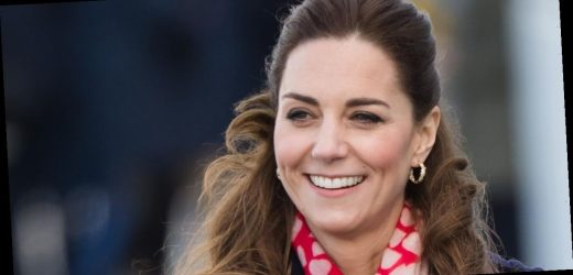 Kate Middleton reveals her grandmother inspired her on how to raise George, Charlotte and Louis