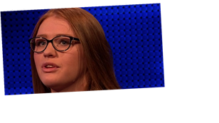 The Chase fans floored by contestant who is Atomic Kitten star's double