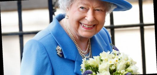 Sweet gift the Queen enjoys every Monday on returning to Buckingham Palace