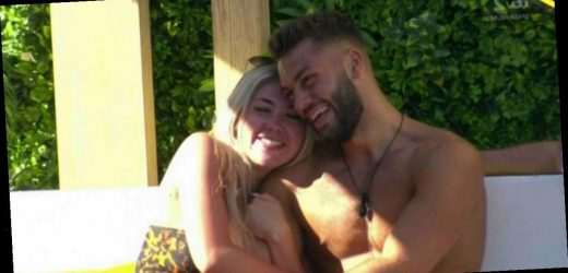 Love Island winners Paige and Finn drop sex bombshell after racy bedroom antics