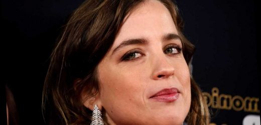Adèle Haenel Walked Out of the Césars the Moment Roman Polanski Won Best Director – Watch