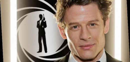 James Bond: James Norton surges ahead for new 007 after he's 'CONFIRMED' to replace Craig