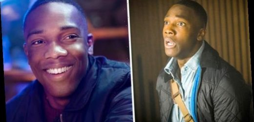 Doctor Who: Is Tosin Cole leaving Doctor Who as Ryan Sinclair?