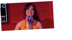 Camila Cabello wows in frontless dress on Ant and Dec Saturday Night Takeaway