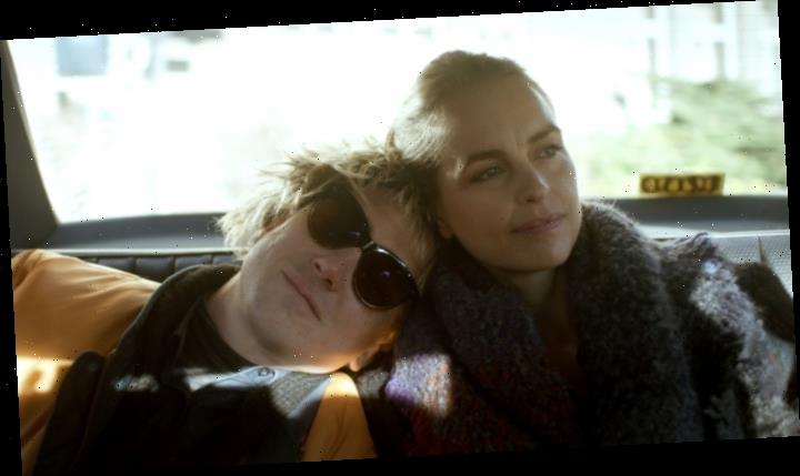 'My Little Sister' Review: Nina Hoss Explodes in Moving, Raw Swiss Cancer Drama