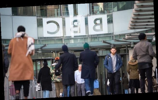 BBC announces cost of TV licence fee to rise from £154.70 to £157.50