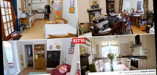 Kirstie and Phil's Love it or List It viewers slam Victorian home