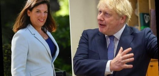 Tory Caroline Nokes slams Boris Johnson over past 'ill-judged' remarks