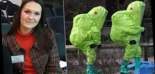 Solicitor who joked about novichok during interview didn't get the job