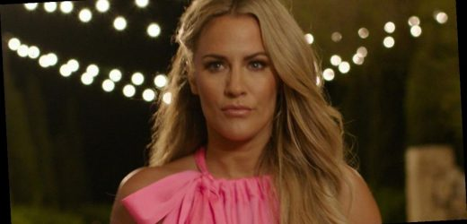 Mystery over Love Island's future as cast 'not told about Caroline Flack death'