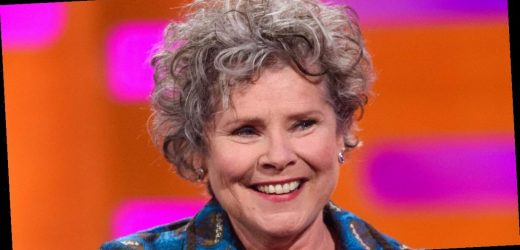 Harry Potter's Imelda Staunton calls for more dramas that appeal to older people