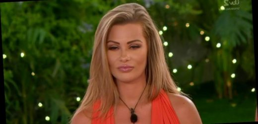 Love Island fans fuming as Shaughna gets evicted and Luke M couples up with Demi