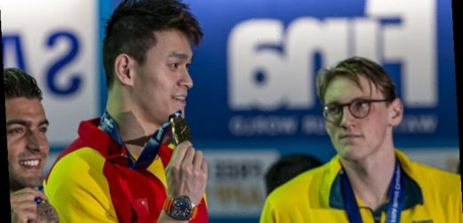 Why CAS has done the IOC a huge favour by banning Sun Yang