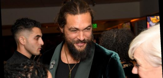 These Tweets About Jason Momoa In Quicken Loans' Super Bowl Commercial Are Hilarious