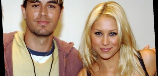 Who Has a Higher Net Worth: Enrique Iglesias or Anna Kournikova?