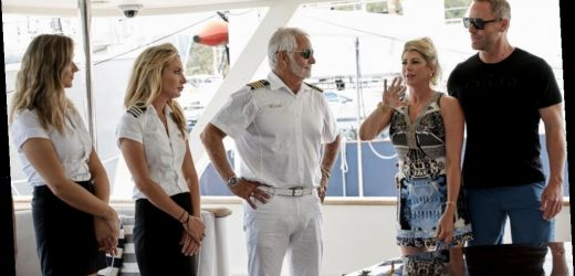 'Below Deck': Are Tips Always Given in Cash?
