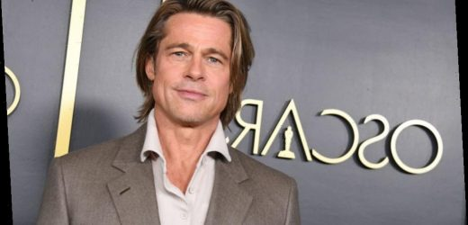 Brad Pitt Beat Out George Clooney For A Career-Making Role