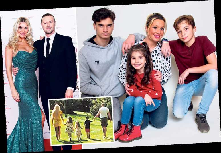 Like Christine McGuinness my three kids have autism – every day is a battle but I'm incredibly proud to be their mum – The Sun
