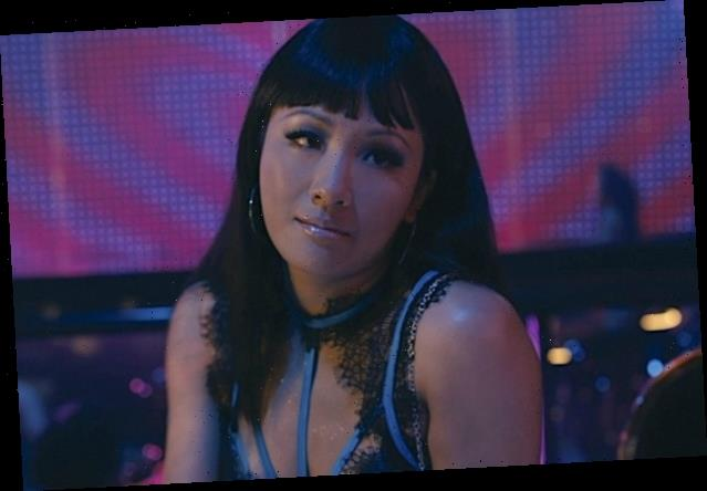 Constance Wu Went 'Undercover' and Made $600 at a Strip Club to Prepare for 'Hustlers' (Video)