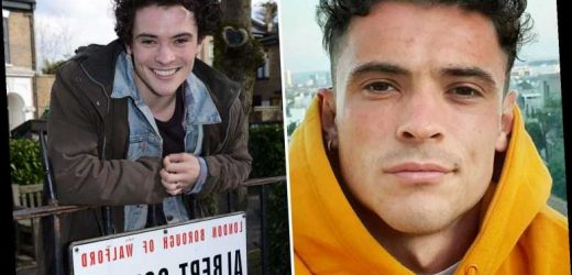 EastEnders star Jonny Labey moves to LA for Hollywood's pilot season – The Sun
