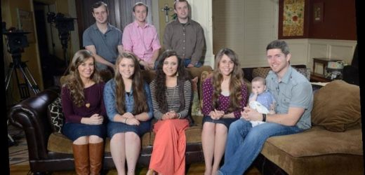 'Counting On' Fans Think 1 Duggar is Seriously Uncomfortable In Front of the Camera